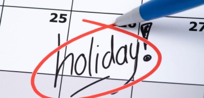 how to calculate bank holiday pay for part time workers
